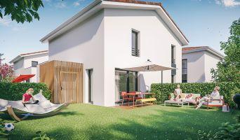 Photo n°2 du Résidence « Prima Via » programme immobilier neuf en Loi Pinel à Toulouse