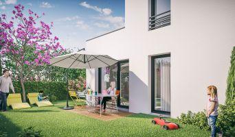 Photo n°3 du Résidence « Prima Via » programme immobilier neuf en Loi Pinel à Toulouse