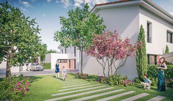 Photo n°4 du Résidence « Prima Via » programme immobilier neuf en Loi Pinel à Toulouse