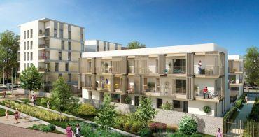 Résidence « Promenades Saint-Martin » (réf. 213472)à Toulouse, quartier Saint Martin Du Touch