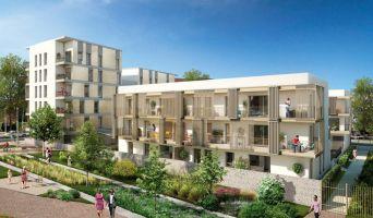 Photo du Résidence « Promenades Saint-Martin » programme immobilier neuf en Loi Pinel à Toulouse