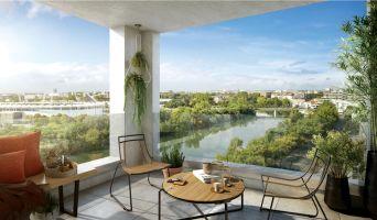 Photo du Résidence « SO City » programme immobilier neuf en Loi Pinel à Toulouse
