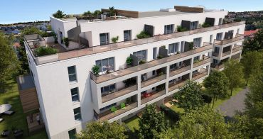 Toulouse : programme immobilier neuf « Sunrise »