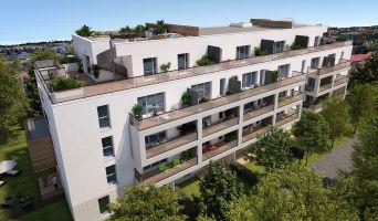 Photo du Résidence « Sunrise » programme immobilier neuf en Loi Pinel à Toulouse
