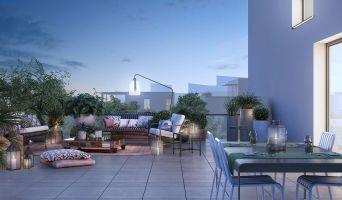 Résidence « Urban Garden » programme immobilier neuf en Loi Pinel à Toulouse n°1