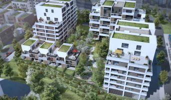 Résidence « Urban Garden » programme immobilier neuf en Loi Pinel à Toulouse n°4