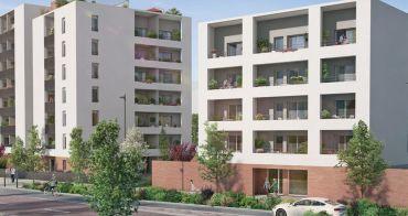 Résidence « Variations » (réf. 215798)à Toulouse, quartier Malepère réf. n°215798