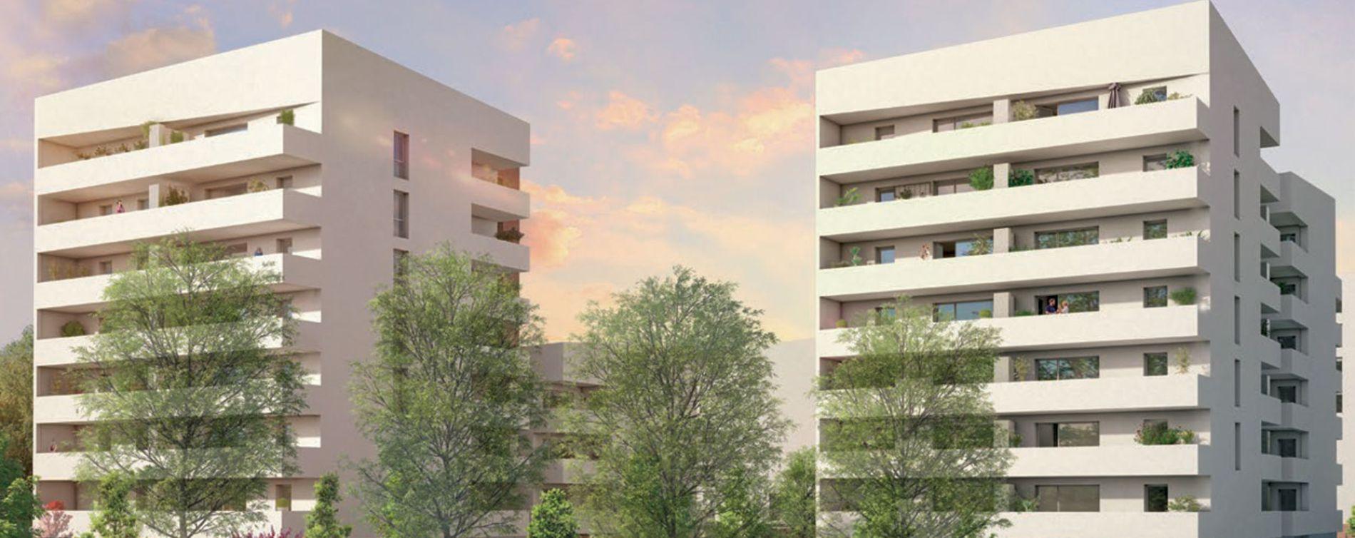 Résidence Variations à Toulouse