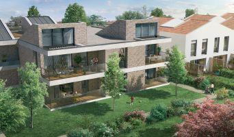 Photo du Résidence « Via Veneta » programme immobilier neuf en Loi Pinel à Toulouse