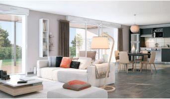 Résidence « Via Veneta » programme immobilier neuf en Loi Pinel à Toulouse n°3