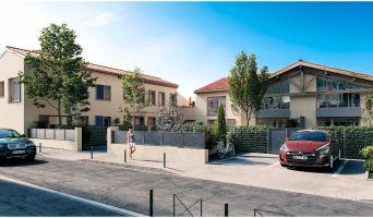 Photo du Résidence « Villa Bonnefoy » programme immobilier neuf en Loi Pinel à Toulouse