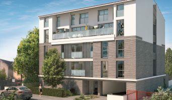 Résidence « Villa Patricia » programme immobilier neuf en Loi Pinel à Toulouse n°1