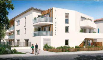 Photo n°3 du Résidence « Villa Serena » programme immobilier neuf en Loi Pinel à Toulouse