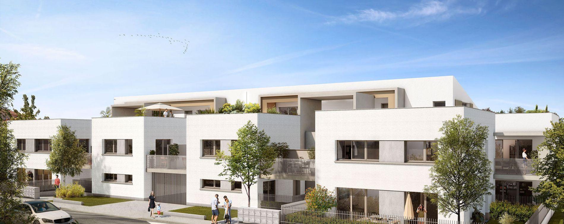 Résidence Vill'Adonis à Toulouse