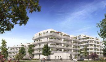 Toulouse programme immobilier neuf « Vivre Ensemble » en Loi Pinel