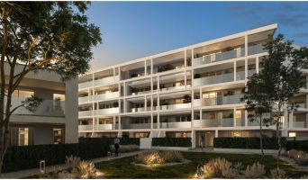 Photo du Résidence « Volta » programme immobilier neuf en Loi Pinel à Toulouse