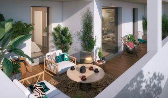 Photo du Résidence « West Side » programme immobilier neuf en Loi Pinel à Toulouse