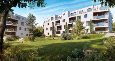 « La Chêneraie De Lardenne » (réf. 213732), appartement neuf à Tournefeuille (31170) réf. n°213732