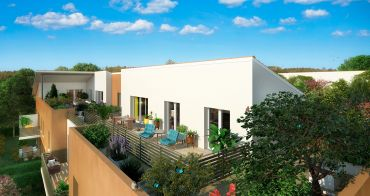 Appartement neuf n°213735 à Tournefeuille (31170) réf. n°213735