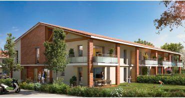 Résidence « Parc Rimbaud » (réf. 215759)à Tournefeuille, quartier Centre réf. n°215759