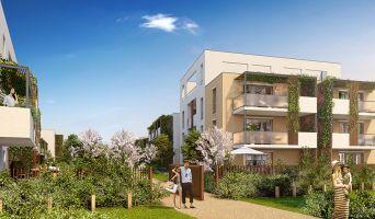 Programme immobilier neuf à Villeneuve-Tolosane (31270)