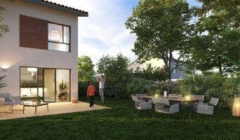 Photo du Résidence « Lysera » programme immobilier neuf en Loi Pinel à Villeneuve-Tolosane