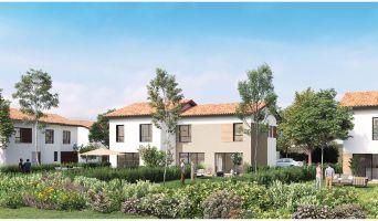 Photo n°2 du Résidence « Lysera » programme immobilier neuf en Loi Pinel à Villeneuve-Tolosane
