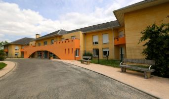 Photo du Résidence « Résidence Zélia - Emera - Ibos » programme immobilier neuf à Ibos