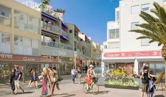 Agde programme immobilier à rénover « Baïa » en Loi Pinel ancien  (2)