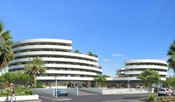 Photo du Résidence « Iconic 2 » programme immobilier neuf en Loi Pinel à Agde