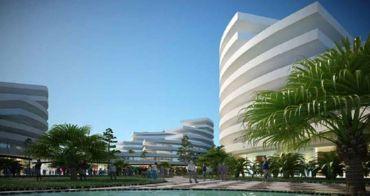 Résidence « Iconic » (réf. 212795)à Agde, quartier Centre
