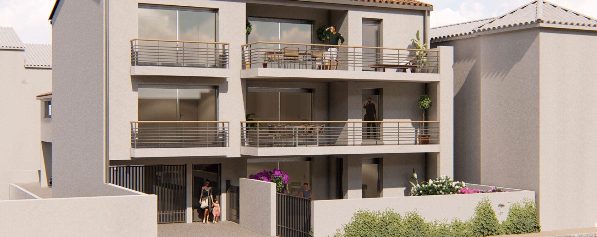 Résidence Le Grau d'Agde à Agde
