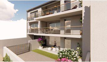 Agde programme immobilier neuve « Le Grau d'Agde »  (3)