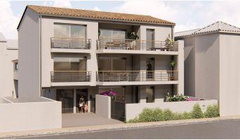 Agde programme immobilier neuve « Le Grau d'Agde »  (4)
