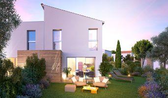 Photo du Résidence « Les Jardins d'Artemis » programme immobilier neuf à Agde