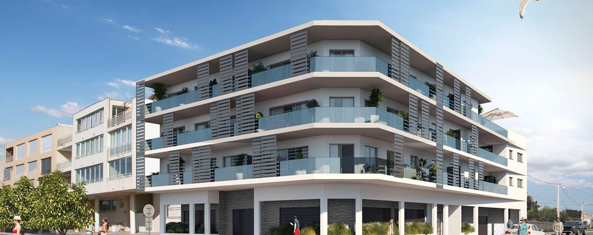 Résidence Villa Horizon à Agde