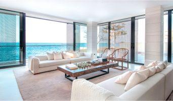 Photo du Résidence « Villa Horizon » programme immobilier neuf en Loi Pinel à Agde