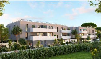 Agde : programme immobilier neuf « Villa Rosalia » en Loi Pinel