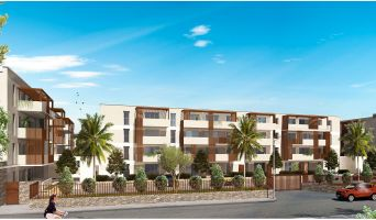 Programme immobilier neuf à Baillargues (34670)