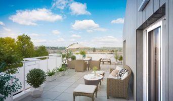 Résidence « Le Capitole » programme immobilier neuf à Béziers n°2