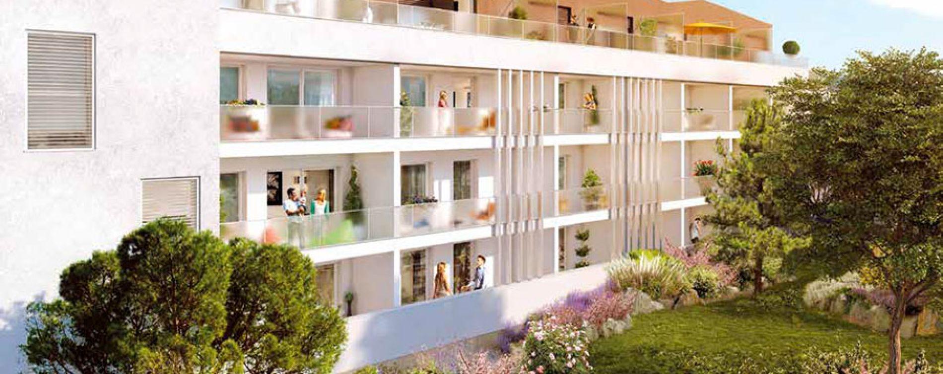 Résidence Urban Lodge à Béziers