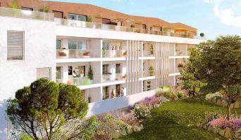 Résidence « Urban Lodge » programme immobilier neuf à Béziers n°2