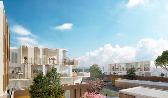Résidence « Aquarelle » programme immobilier neuf en Loi Pinel à Castelnau-le-Lez n°1