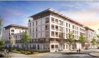 Résidence « Cosmopoly » programme immobilier neuf en Loi Pinel à Castelnau-le-Lez n°1
