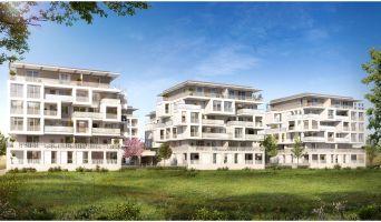 Résidence « Cosmopoly » programme immobilier neuf en Loi Pinel à Castelnau-le-Lez n°2