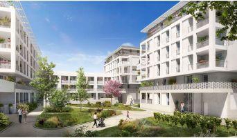 Résidence « Cosmopoly » programme immobilier neuf en Loi Pinel à Castelnau-le-Lez n°3