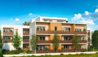 Photo du Résidence «  n°214594 » programme immobilier neuf en Loi Pinel à Castelnau-le-Lez