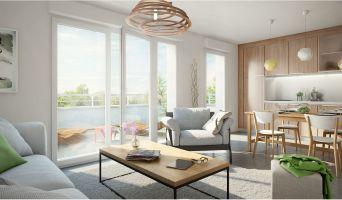 Photo n°2 du Programme immobilier n°214594