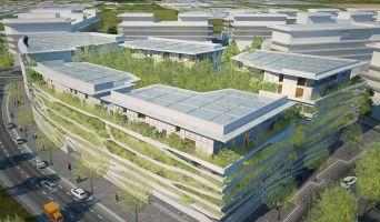 Résidence « Island » programme immobilier neuf en Loi Pinel à Castelnau-le-Lez n°2