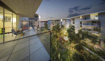 Résidence « Island » programme immobilier neuf en Loi Pinel à Castelnau-le-Lez n°5